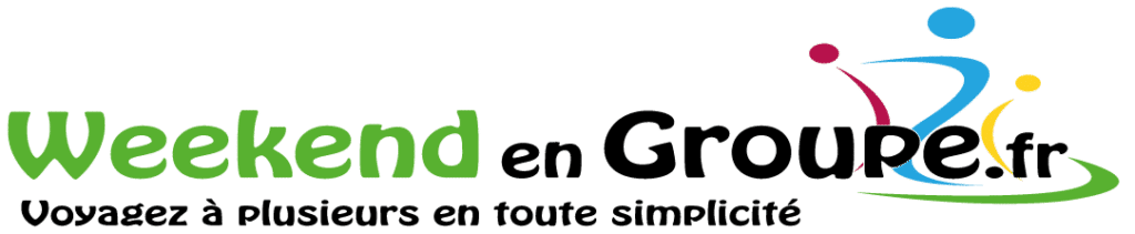 Logo Weekend en Groupe